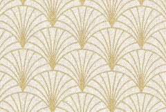 Homedeco Art deco sparkle gold 29.-/m