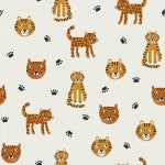 Bio-Jersey Jungle Cats 22,50€/m