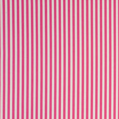 Vorbestellung Homedeco Party stripe raspberry 25,-/m