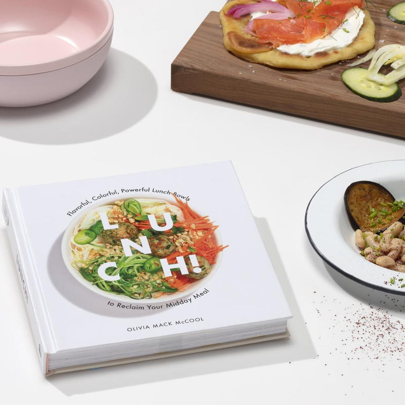 Lunch Cookbook