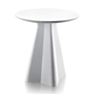 Compass Table White