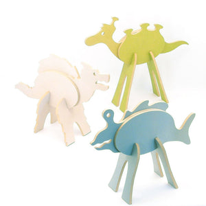 Creature Playset Monsters
