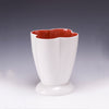 Lucky Vase Large Red