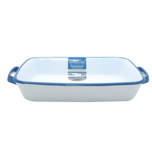 Enamour Rectangle Dish