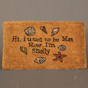 Hi\, I used to be Mat