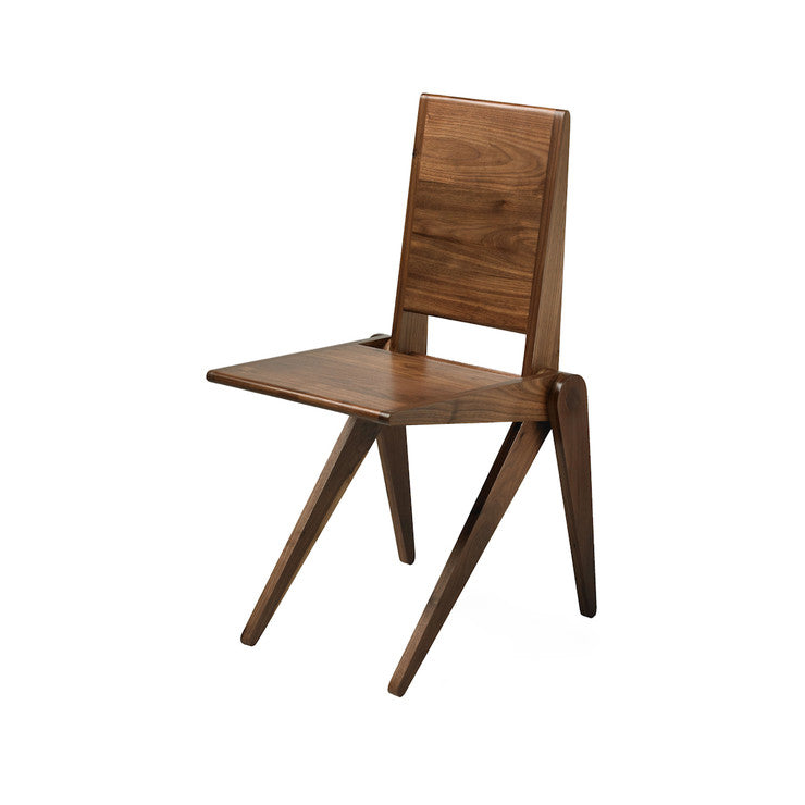 Chairone Walnut