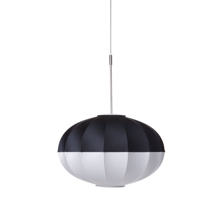 Eurolantern Large Ceiling Black