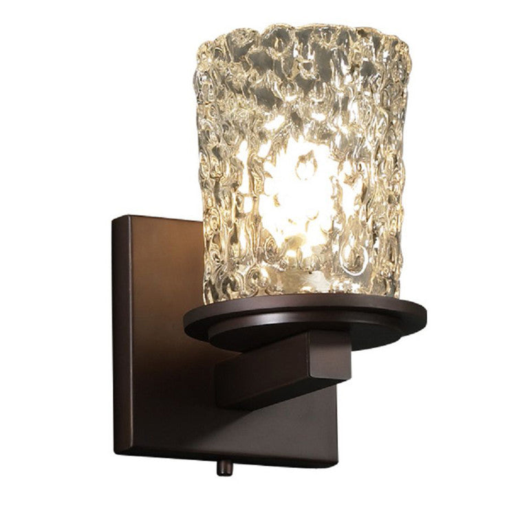 Dakota Wall Sconce Bronze