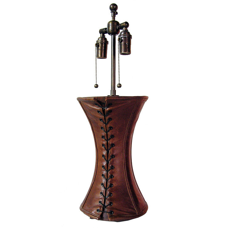 Short Corset Table Lamp