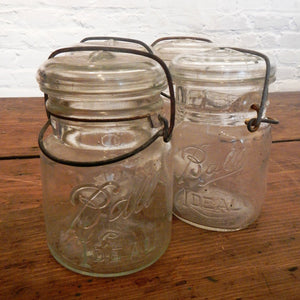 Mason Jars Pint I Set Of 4