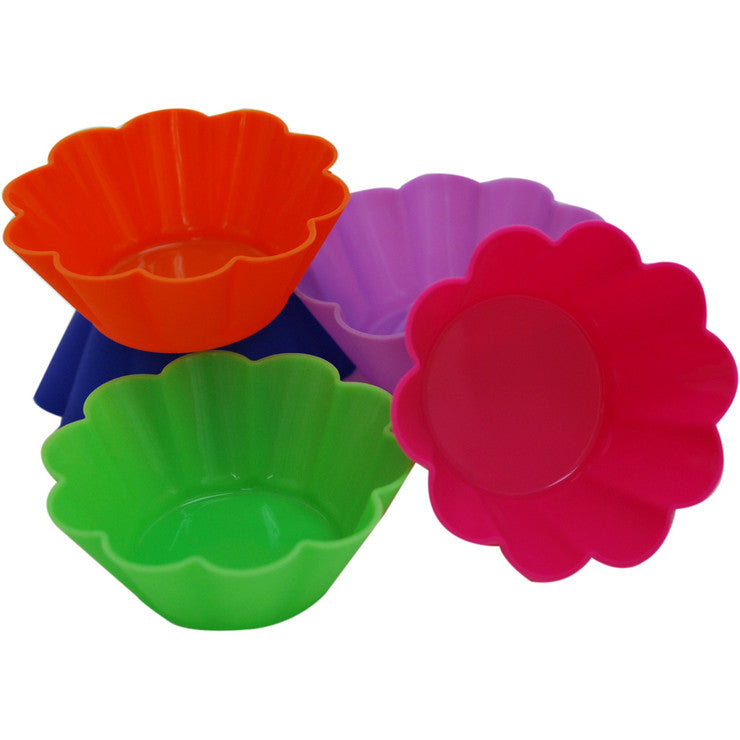 Silicone Liners Set Of 12