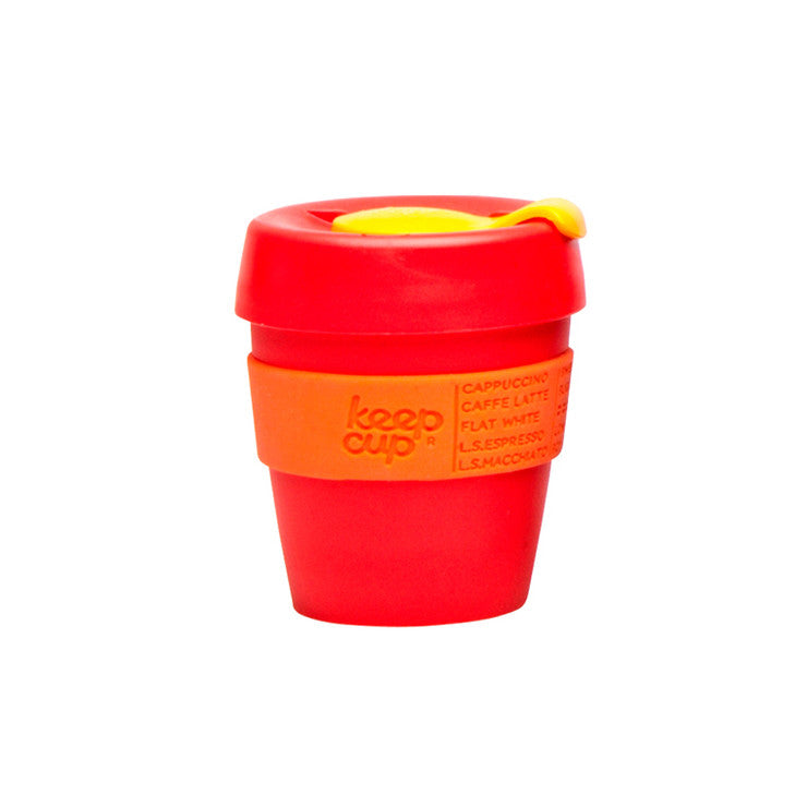 Cup 8oz Small Life Saver