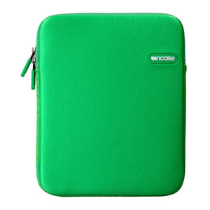 Neoprene iPad Sleeve Soft Green