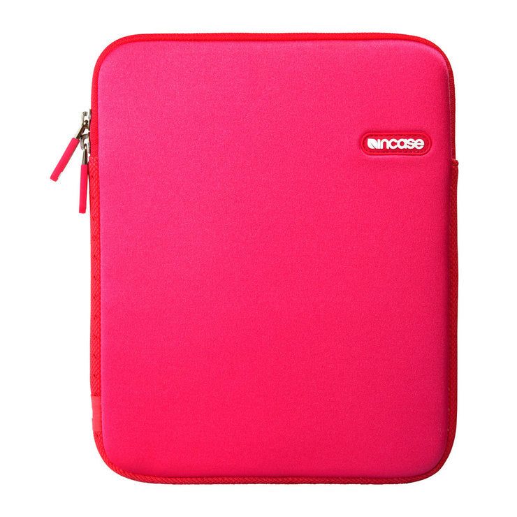 Neoprene iPad Sleeve Magenta