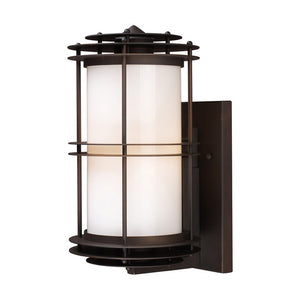 Burbank 1-Light 16\ Sconce""