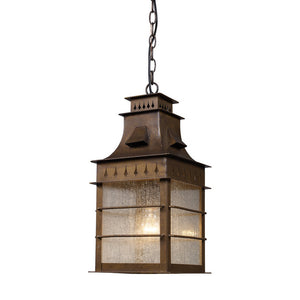 Colony Height 1-Light Pendant