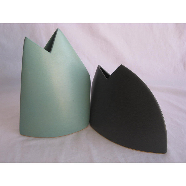 James Johnston Angular Vases