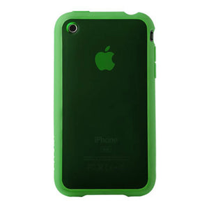 Frame 3GS Case Vivid Green