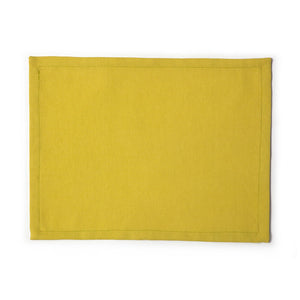 Placemats Chartreuse Set Of 4
