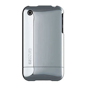 Chrome Slider 3GS Case Blue