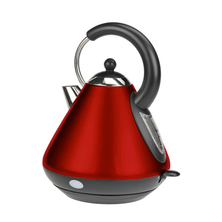 Cordless Jug Kettle Red