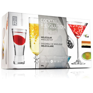Cocktail R-EVOLUTION