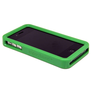 iPhone 4/4S Impact Band Green