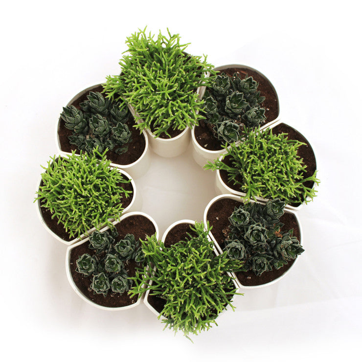 Elliot Modular Planter 8 Pack