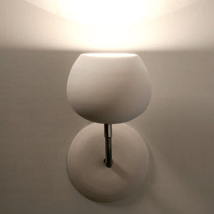 Claylight Solid Sconce