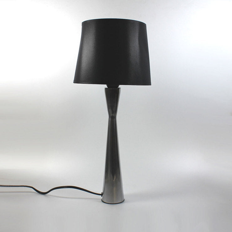 Fina Table Lamp Aluminum