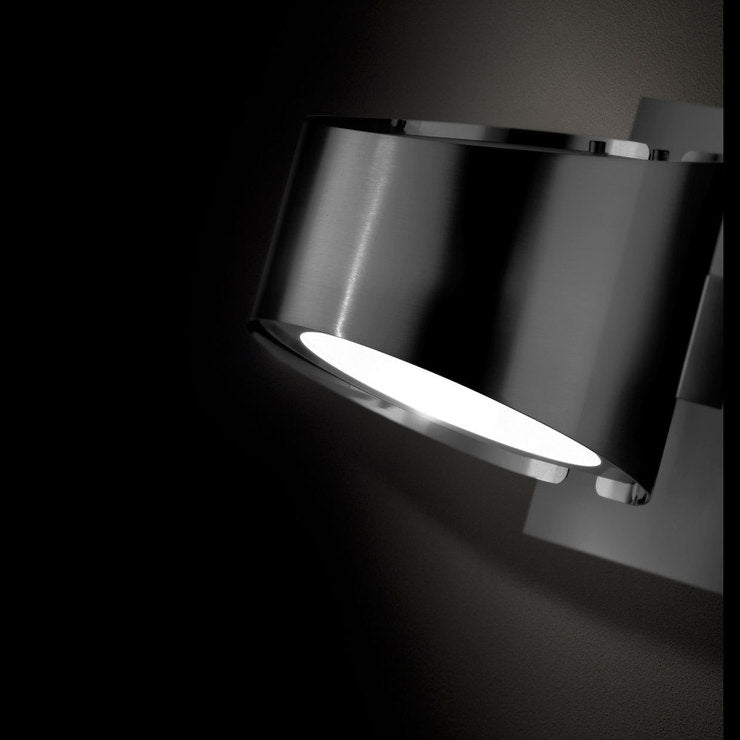 A-2520 Wall Sconce Black