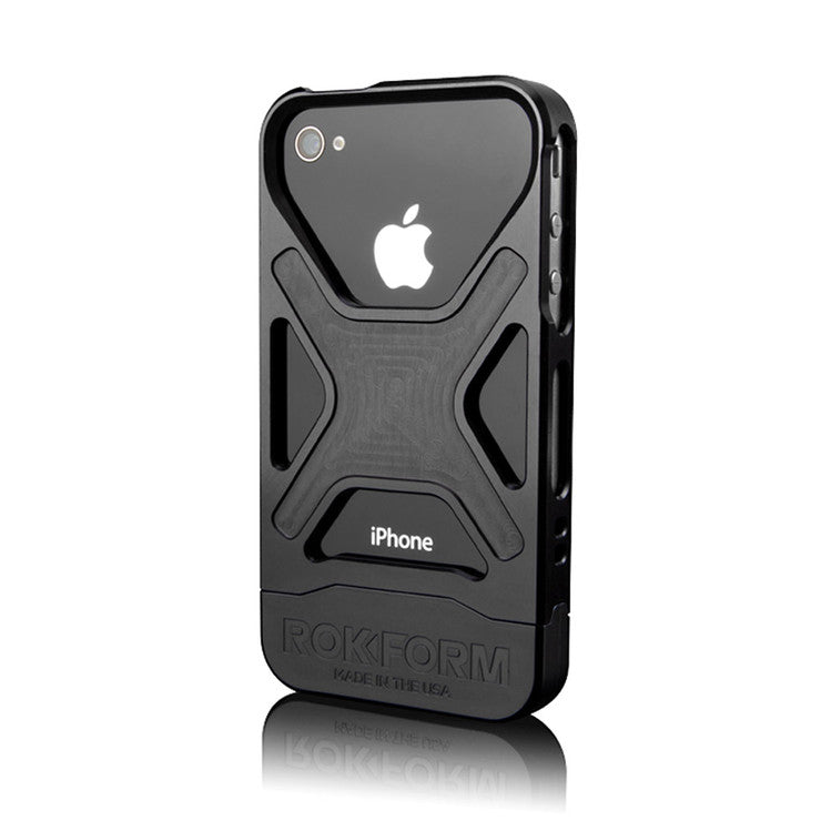 iPhone 4/4S Case Black II