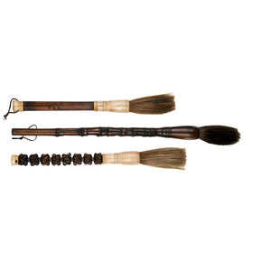 Horsehair Calligraphy Brushes 1