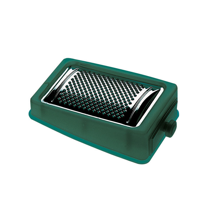 Cheese Grater Green