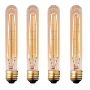 30 Watt Beacon Edison Bulb 4 Pk