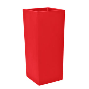 Cubotti 335 Planter Red