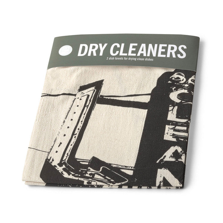 Dry Cleaners Dish Towels