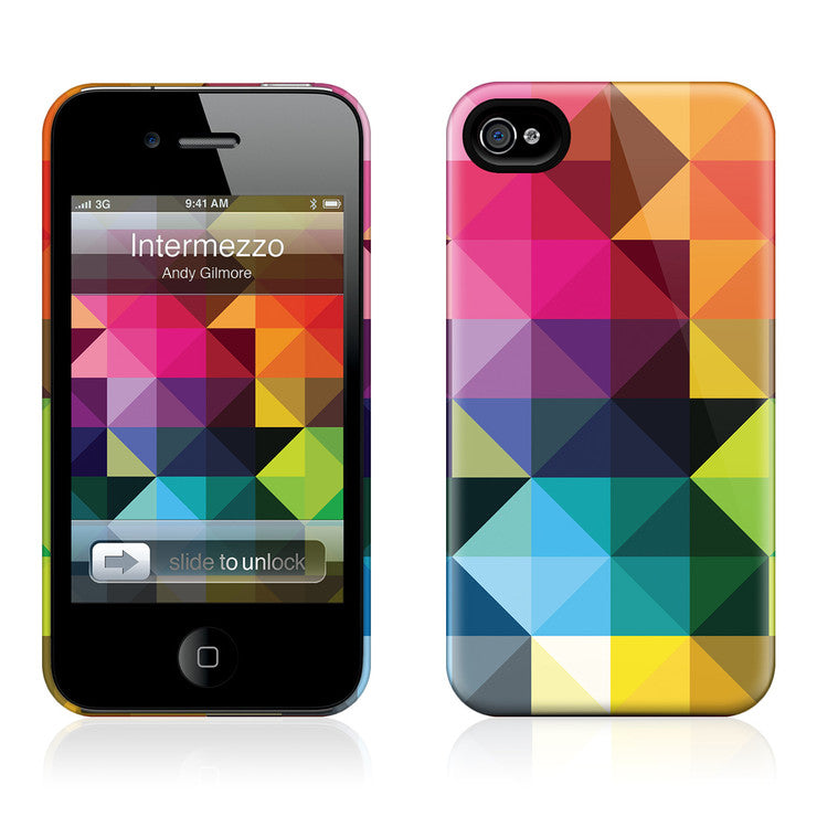Intermezzo iPhone 4/4S Case