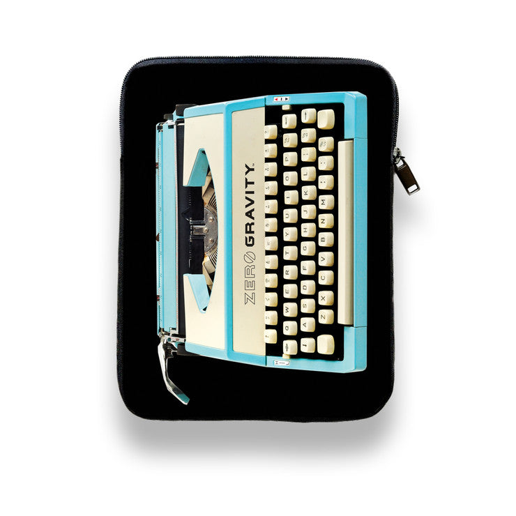 Dear John Padded iPad Sleeve