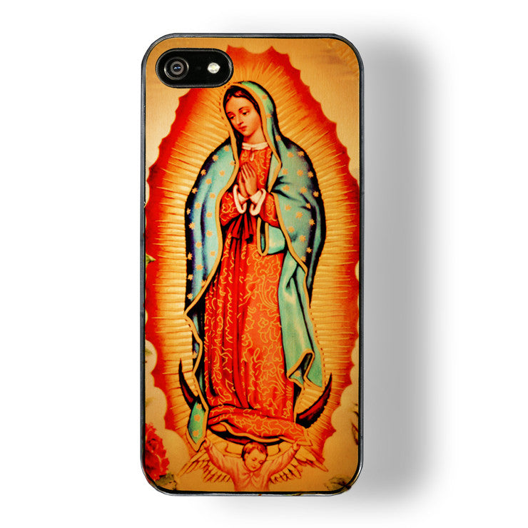 iPhone 4/4S Case Guadalupe