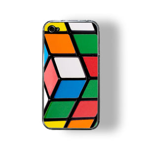 iPhone 4/4S Case Puzzled