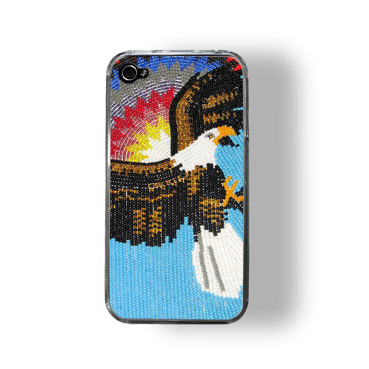 iPhone 4/4S Case Flying High