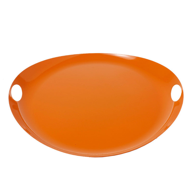Fantasia Tray Orange