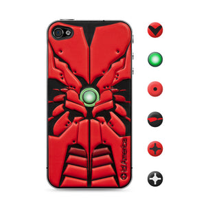 Type-R iPhone 4/4S Foam Pad