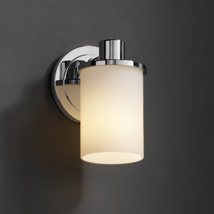 Fusion Rondo 1-Light Wall Sconce