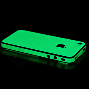 iPhone 4/4S iGlowPhone Green