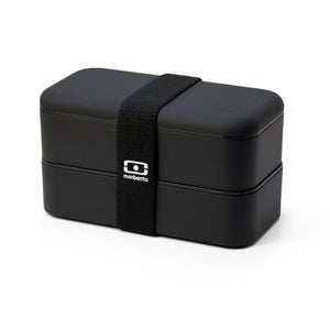 MB Bento Box Black