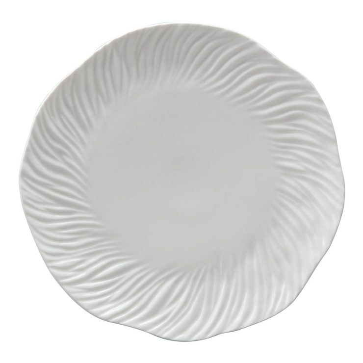 Inferno Dinner Plate 4 Pack