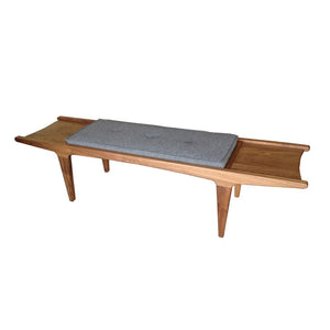 B141 Bench Coffee Table