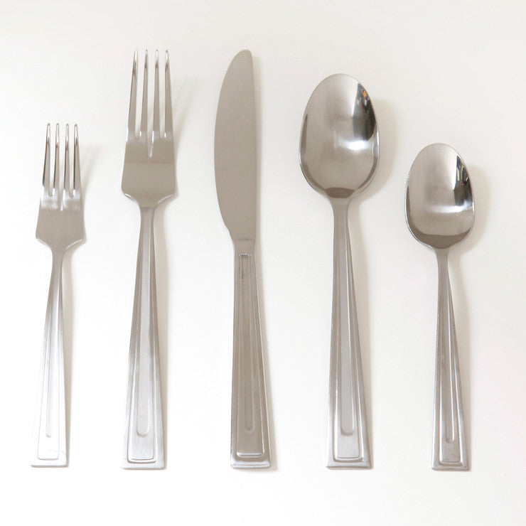 Franchetti 20Pc Flatware Set